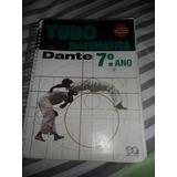 Tudo É Matemática 7° Ano Luiz Roberto Dante