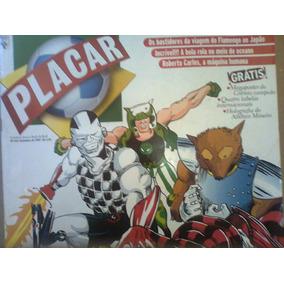 Revista Placar N°1107