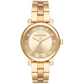 1b4eac9350486 Relógio Michael Kors Mk5876 Ladies Two Tone Everes - Relógios De ...