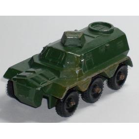Tanque Saracen Personnel Carrier Lesney - 6 Cm