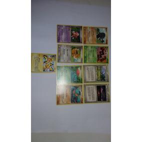 Cartas Pokemon Tcg - Promo Pop Series 3