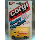 Corgi - Hot Rod Custom Van Made In Gt Britain