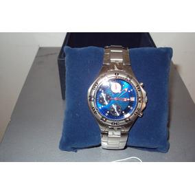Excelente Reloj Nautica