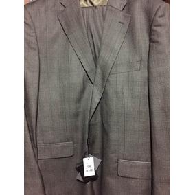 Liquido Trajes Nuevos Tienda Johnson - Trajes Hombre en Mercado ... 8097a78175d