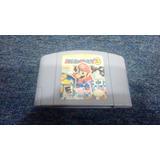 Mario Party 3 Para Nintendo 64,excelente Titulo,checalo