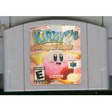 N64 Kirby