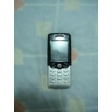 Sony Ericson T610 Reparacion