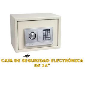 Caja Fuerte 14 Gigante, Electrónica, Seguridad Digital, Op4,
