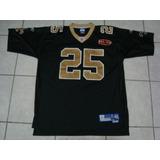 Jersey New Orleans Saints - Jerseys de Fútbol Americano en Mercado ... f35991c30