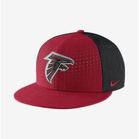 Boné Aba Reta Nfl Atlanta Falcons Nike Ryan Jone Draft Store fe757521a1d