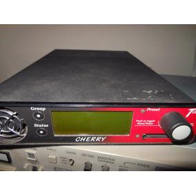 Cherry Tcube Dv-dvcpro 50 To Sdi Interface Produtora Vídeo