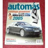 Automás Mayo 2005 Bmw Mercedes Benz Hyundai Sonata Cherokee