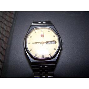 Monte Piedad Relojes Rado Usado en Mercado Libre México 35c76fa78d20
