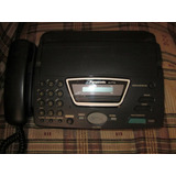 Fax Panasonic Kx-ft72