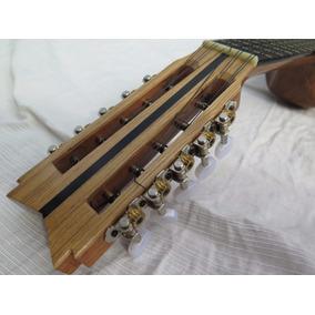 Charango Electroacústico De Luthier