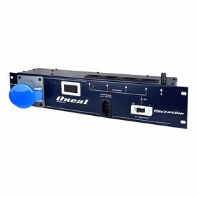 Régua Distribuidor Oneal Oac 105dm (4 Saídas)