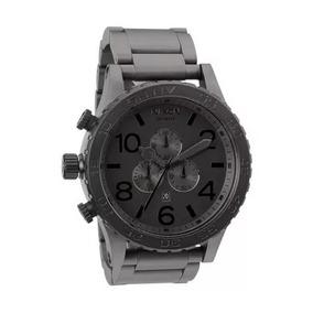 Relógio Nixon - 51-30 Original - 3 Anos De Garantia