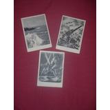 Postales Segunda Guerra Mundial Ataque Artillerìa
