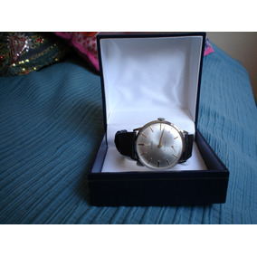 b34c9ddecc34 Excelente Reloj Marca Cyma De Hombre Impecable Estado