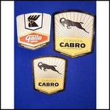 Etiquetas Cerveza Guatemala (3)