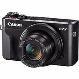 Canon Powershot G7 X Mark Ii 20.1mp Camara Digital