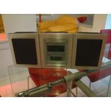 Mini Componente Nakamichi Sound Space 5 Vintage