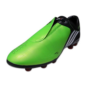 T-29mx adidas Tacos Futbol Soccer F50i Tunit Verde Gym d8999bf5d1319