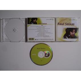 Cd Original - Raul Seixas Bis - Somente Cd 2