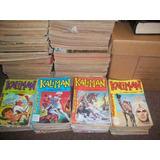 Kaliman, Revistas Originales, Para Coleccionistas.