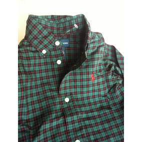 Camisa Polo Ralph Lauren Importada Original - Camisas no Mercado ... 9a34624d13a