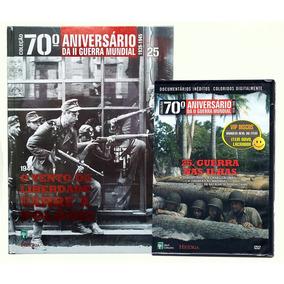 Coleção 70 ª Aniversário Da Segunda Guerra Mundial Vol 25