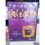 Friends Quinta Temporada Completa Em Dvd