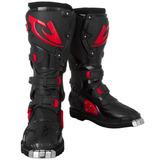 Bota Motocross Pro Racing Tork Articulada Trilha
