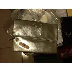 Clutch Victoria Secret Bolsa De Noche Nueva Con Etiquetas