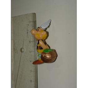= Vikings Asterix Com Poção No Caldeirão 2007 Kinder Ovo Fra