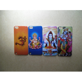 Funda Ipod 5 Iphone 4 5 5c India Ganesh Shiva Krishna Om