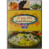 El Gran Libro De La Cocina Colombiana / Lexus