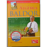 Álgebra De Baldor - Aurelio Baldor - Grupo Patria