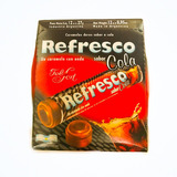 Caramelos Refresco Cola X12 Paquetes - Barata La Golosineria