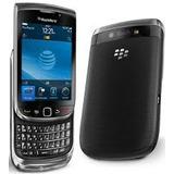 Pantalla Lcd, Tactil, Flex O Caratula Blackberry Torch 9800