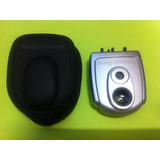 Camara Sony Ericsson Antigua!!!!! Cps