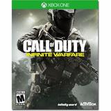 Call Of Duty Infinite Warfare Xbox One Envio Gratis Fisico