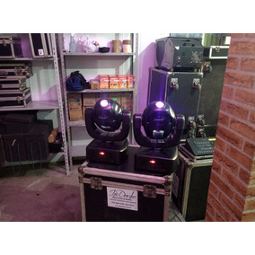 Moving Head Solo 250