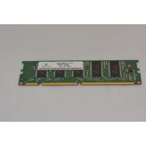 Memória Smart Netlist Ecc Para Servidor 128mb Pc100 - G5555