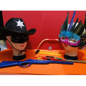 Fantasia De Cowboy   Xerife Para Criança - Brinquedos e Hobbies no ... 8d9dccf28b0