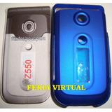 Funda Rigida Tpu Sony Ericsson Z550 Cover Protector