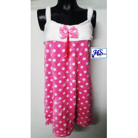 Pijama Mujer 015 Térmica Hstyle Remate Bata En BffWqSc7