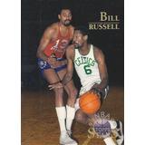 1996 Topps Stars Bill Russell Celtics #40