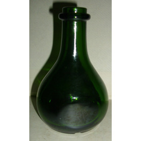 Botella Vacía De Licor De Champagne Moet & Chandon(francesa)