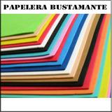 Goma Eva En Planchas 42x60 - 1,5 Mm X 10 Colores A Elección